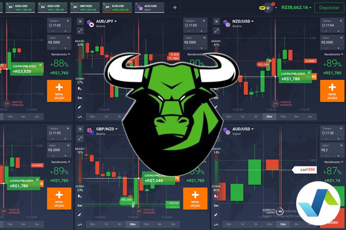 trader milionario funciona