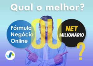 Formula Negocio Online Ou Net Milionário